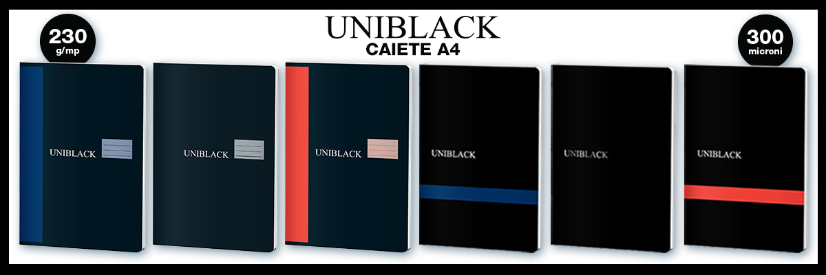 Uniblack