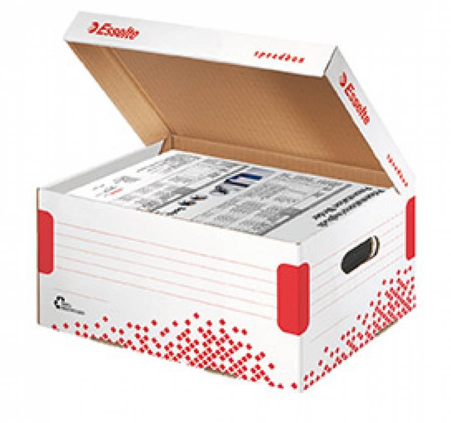Container Arhivare cu Capac S (A4) Speedbox Esselte ES623911-2.jpg
