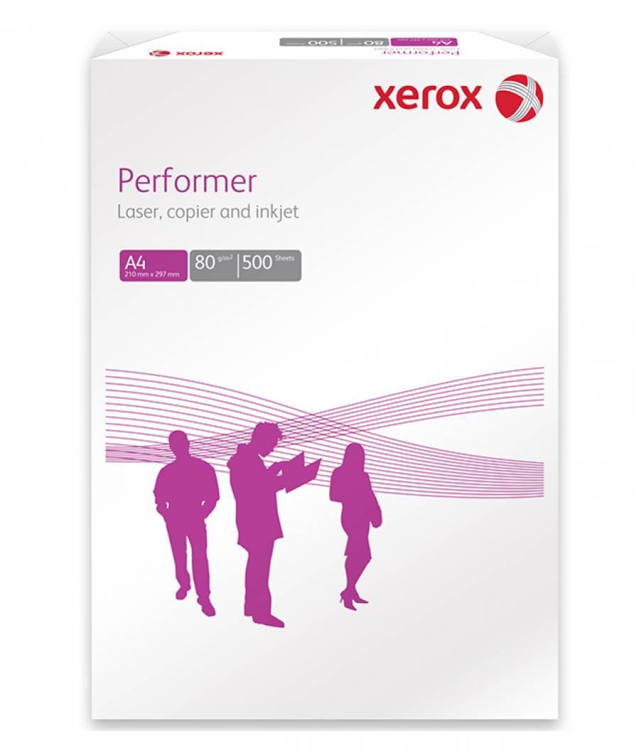Hartie Copiator A4 Performer Xerox