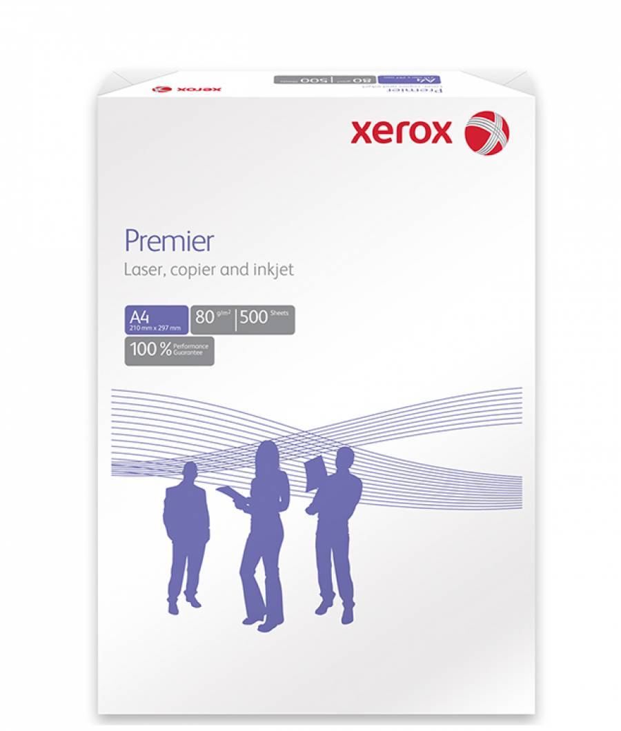 Hartie Copiator A4 Premier Xerox