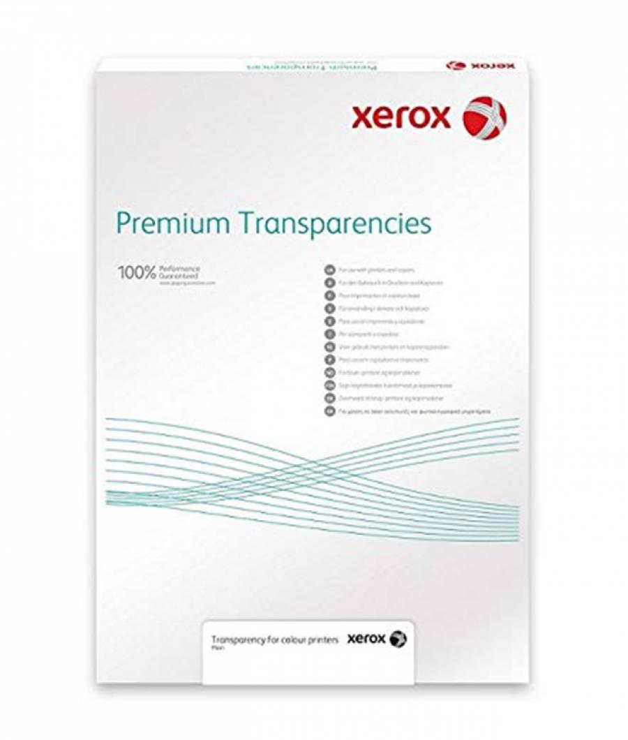 Folie Laser A4 Tip C 100/Top Xerox