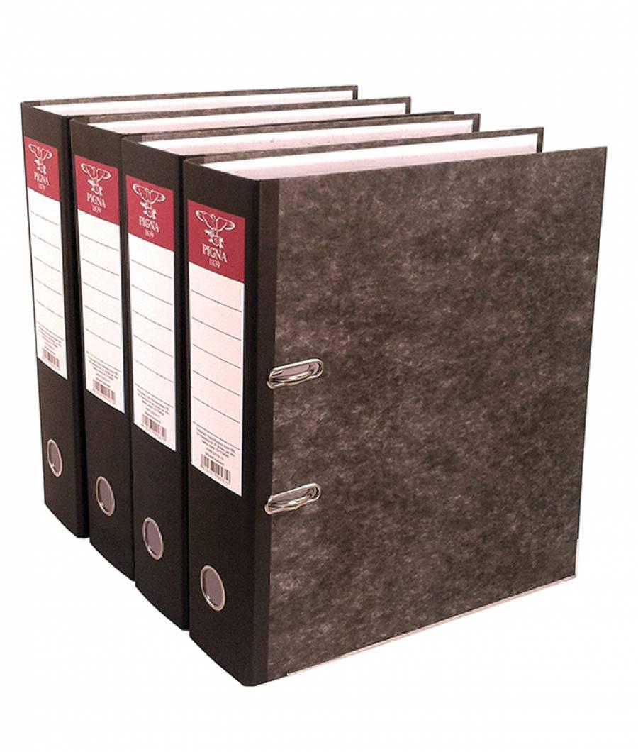Biblioraft MARMORAT - 7.5 cm Pigna