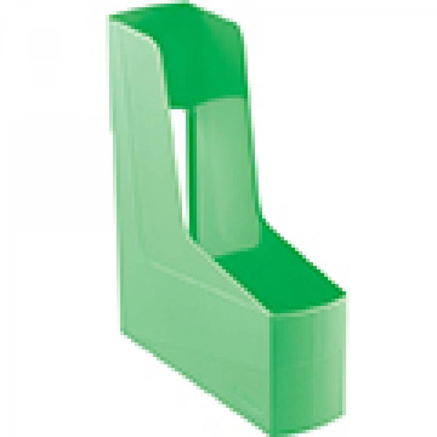 Suport Documente Vertical Verde G2Desk