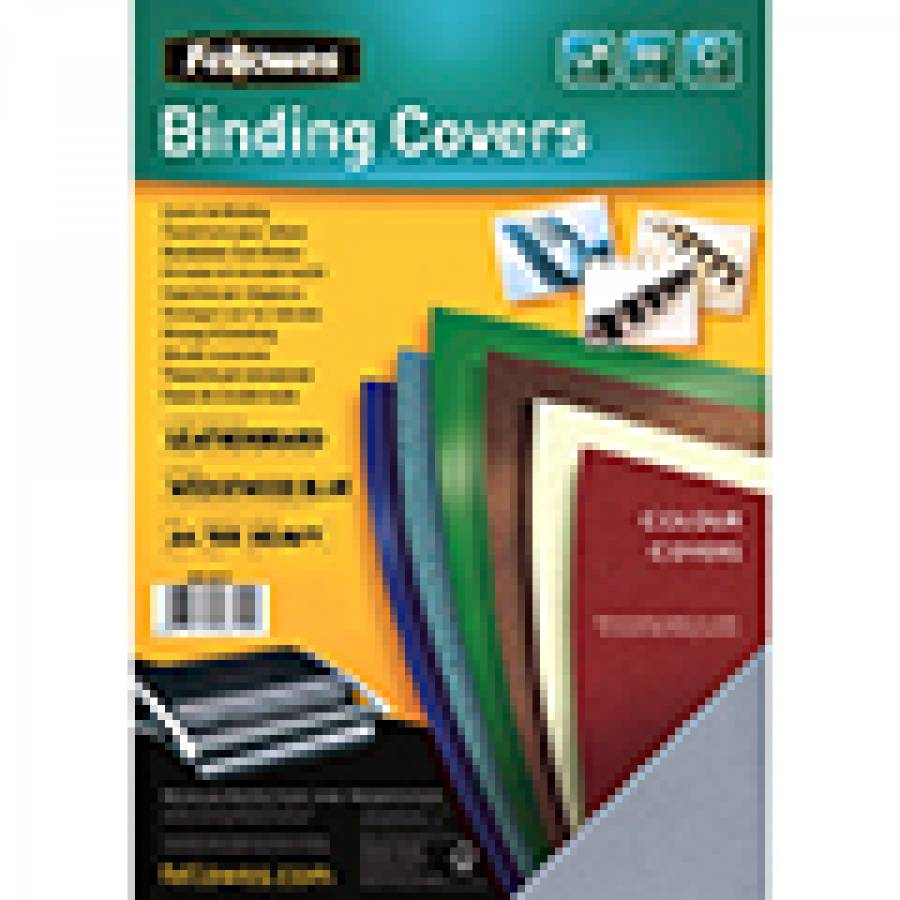 Coperti din carton A4 Fellowes