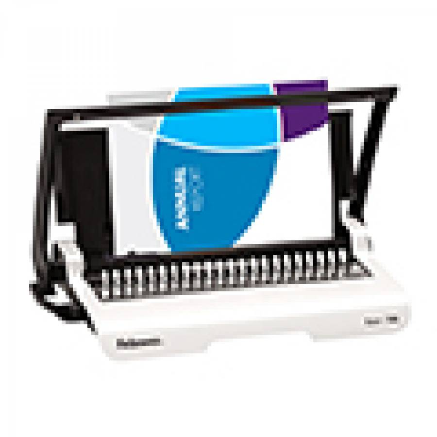Aparat Indosariat Manual Star 150 A4 Fellowes