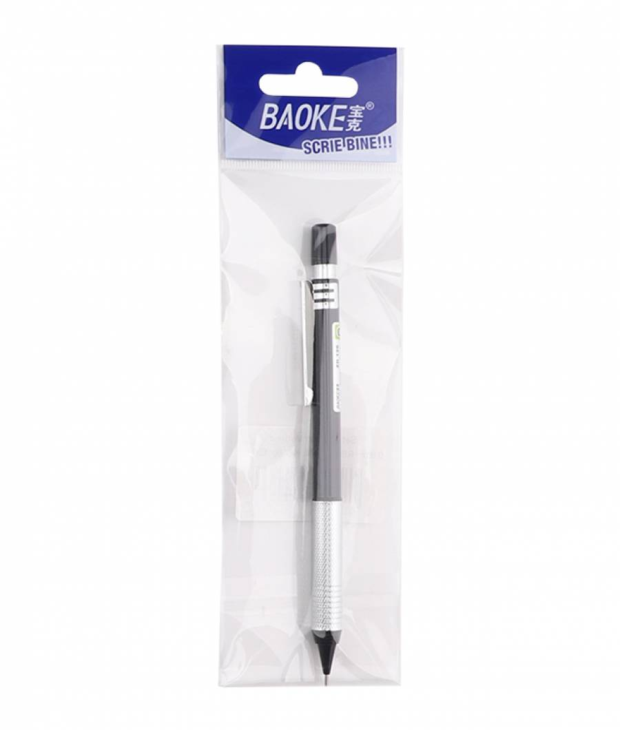 Creion mecanic RECICLABIL 0.9mm