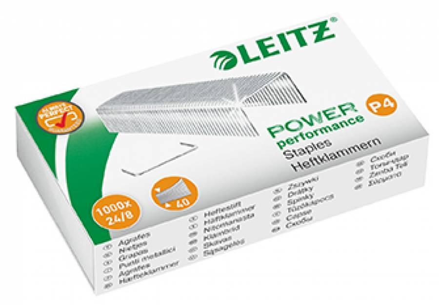 Capse 24/8 Power Performance P4 Leitz