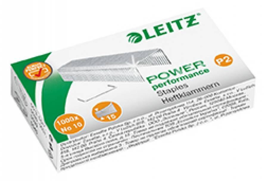 Capse Nr 10 Power Performance P2 Leitz