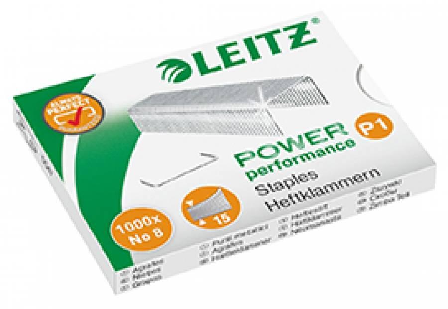 Capse Nr 8 Power Performance Leitz