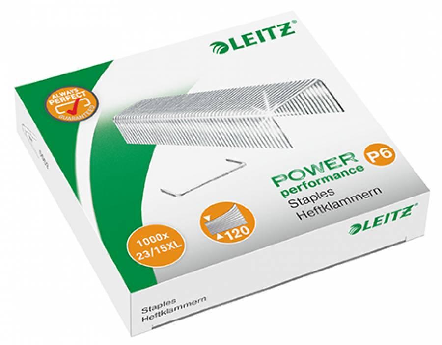 Capse 23/15 Xl Power Performance P6 Leitz