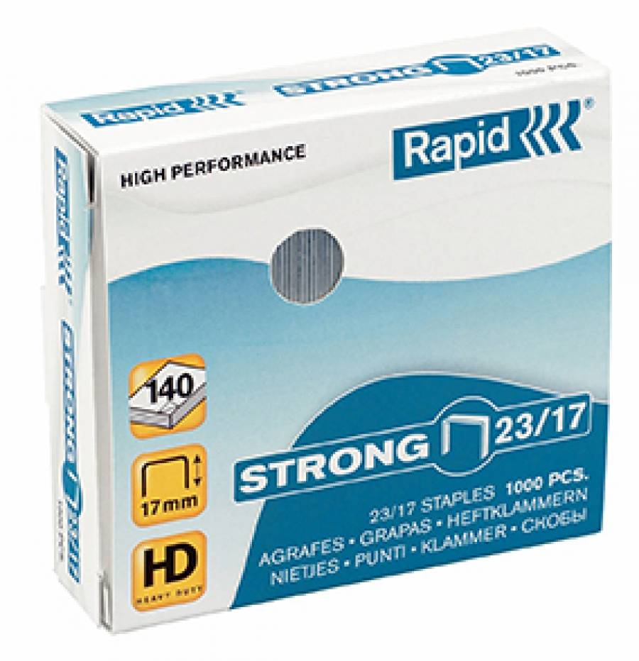 Capse 23/17 Strong Rapid