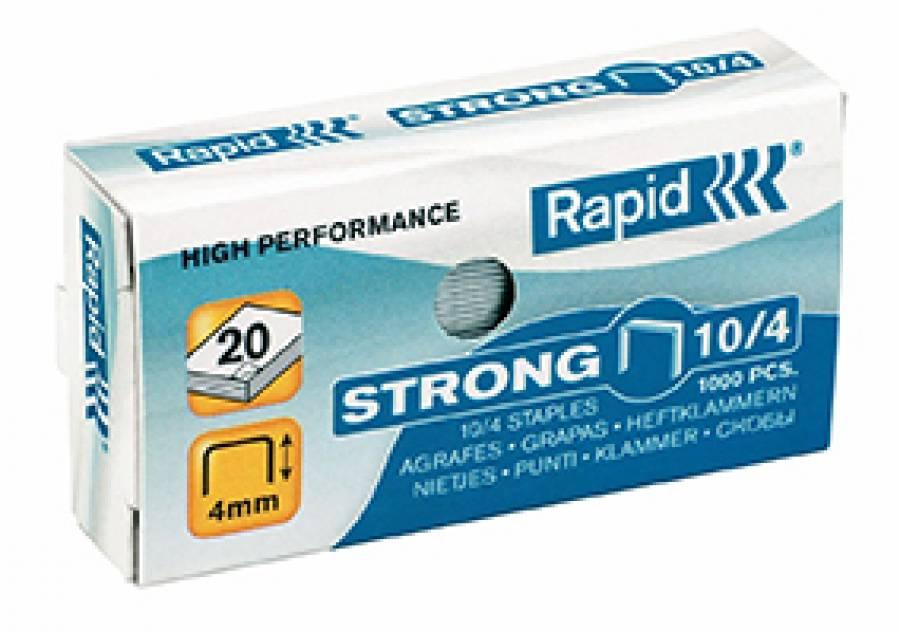 Capse Nr 10 Strong 1000/Cut Rapid