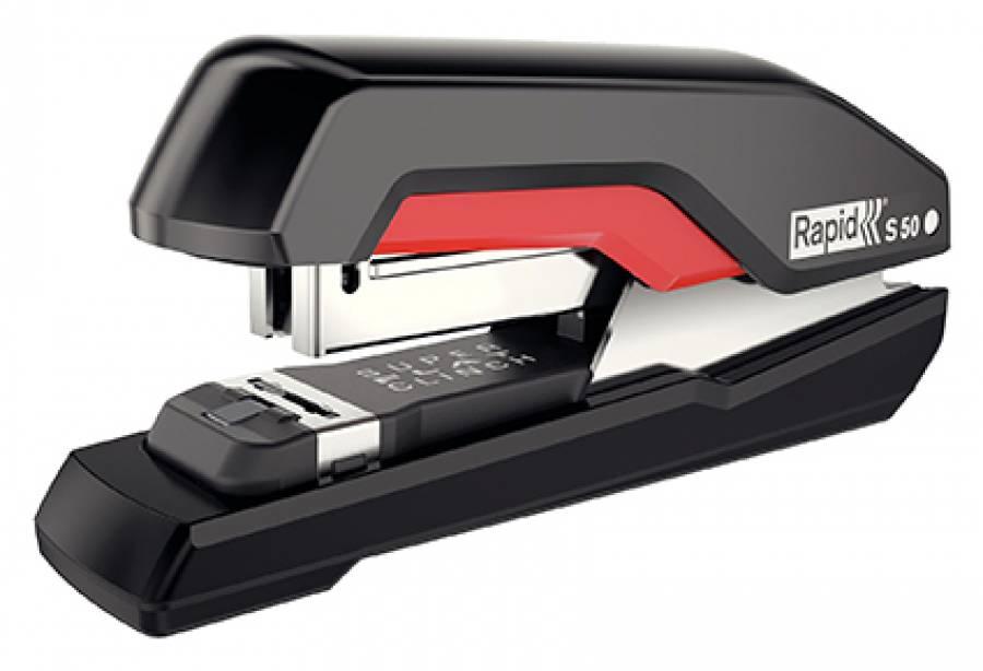 Capsator 50 Coli 24/8 + Capsare Superplata S50 Rapid